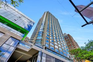 QuickStay - Luxury Executive in Yorkville (Yonge & Bloor), Apartmány  Toronto - big - 12