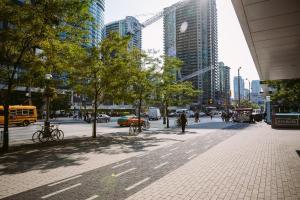 QuickStay - Luxury Executive in Yorkville (Yonge & Bloor), Apartmány  Toronto - big - 58