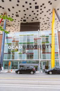 QuickStay - Luxury Executive in Yorkville (Yonge & Bloor), Apartmány  Toronto - big - 47