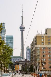 QuickStay - Luxury Executive in Yorkville (Yonge & Bloor), Apartmány  Toronto - big - 24