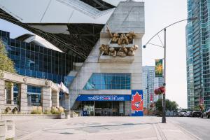 QuickStay - Luxury Executive in Yorkville (Yonge & Bloor), Apartmány  Toronto - big - 20