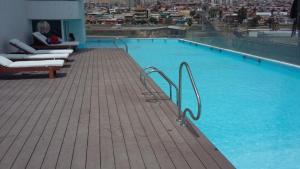 Ana Alfaro Apartments, Апартаменты  Икике - big - 2