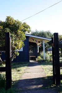 Casa Vieja Hostel & Camping, Penziony  Puerto Varas - big - 30