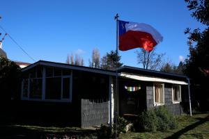 Casa Vieja Hostel & Camping, Pensionen  Puerto Varas - big - 31