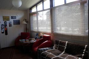 Casa Vieja Hostel & Camping, Penziony  Puerto Varas - big - 29