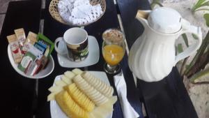 Chancabañita Tulum, Bed & Breakfasts  Tulum - big - 48