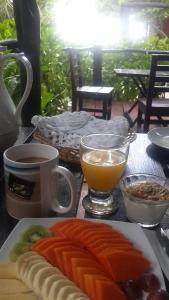 Chancabañita Tulum, Bed & Breakfasts  Tulum - big - 49
