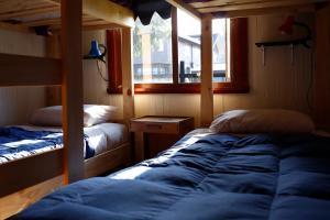 Casa Vieja Hostel & Camping, Penziony  Puerto Varas - big - 25