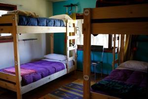 Casa Vieja Hostel & Camping, Penziony  Puerto Varas - big - 26