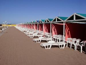 Hostal del Sur, Hotely  Mar del Plata - big - 16