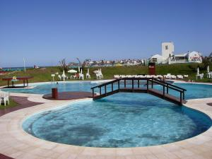 Hostal del Sur, Hotely  Mar del Plata - big - 18