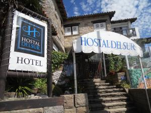 Hostal del Sur, Hotely  Mar del Plata - big - 1