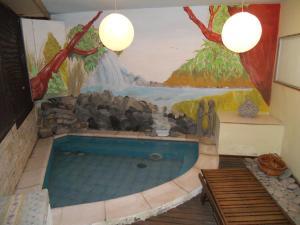 Hostal del Sur, Hotely  Mar del Plata - big - 19