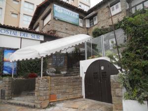 Hostal del Sur, Hotely  Mar del Plata - big - 36