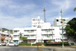 Акапулько - Hotel Valentinos