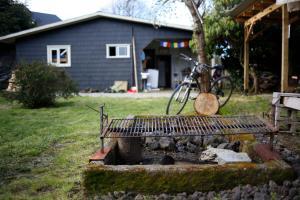 Casa Vieja Hostel & Camping, Penziony  Puerto Varas - big - 12