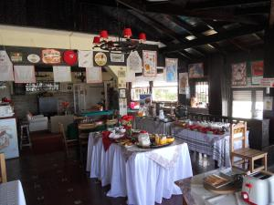 Hostal del Sur, Hotely  Mar del Plata - big - 21
