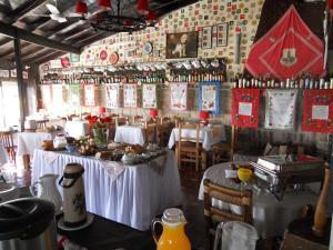 Hostal del Sur, Hotely  Mar del Plata - big - 22