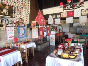 Hostal del Sur, Hotely  Mar del Plata - big - 29