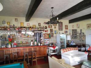 Hostal del Sur, Hotely  Mar del Plata - big - 27