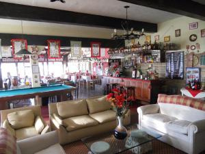Hostal del Sur, Hotely  Mar del Plata - big - 28
