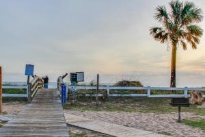 153 By the Sea, Dovolenkové domy  Vilano Beach - big - 47