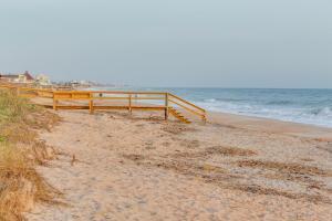 153 By the Sea, Dovolenkové domy  Vilano Beach - big - 31