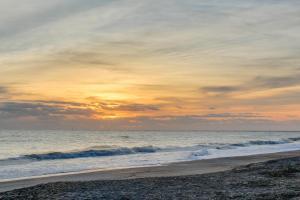 153 By the Sea, Dovolenkové domy  Vilano Beach - big - 16