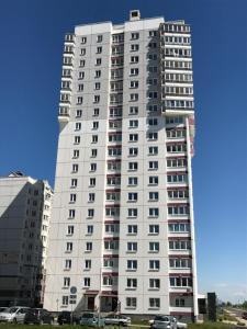 Апартаменты С террасой - фото 24