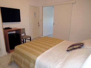 Hostal del Sur, Hotely  Mar del Plata - big - 11