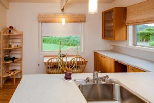 Dream Scape, Holiday homes  Fort Bragg - big - 13