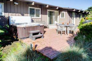 Dream Scape, Holiday homes  Fort Bragg - big - 11