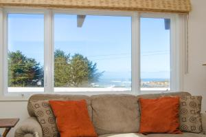 Dream Scape, Holiday homes  Fort Bragg - big - 7