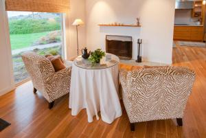 Dream Scape, Holiday homes  Fort Bragg - big - 72