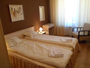 Cedar Lodge 3/4 Self-Catering Apartments, Apartments  Bansko - big - 46