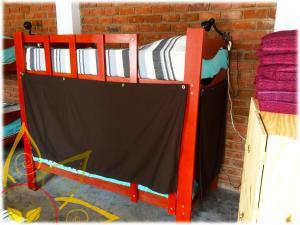 ATMA Hostel & Yoga, Ostelli  Huanchaco - big - 3