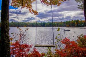 The Retreat At Upper Range Pond, Дома для отпуска  Poland - big - 50