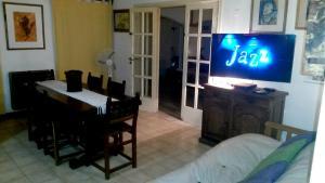 Casa San Rafael 4 amb, Prázdninové domy  San Rafael - big - 27