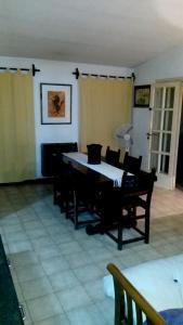 Casa San Rafael 4 amb, Prázdninové domy  San Rafael - big - 28