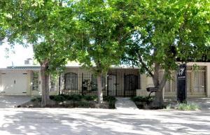 Casa San Rafael 4 amb, Prázdninové domy  San Rafael - big - 29