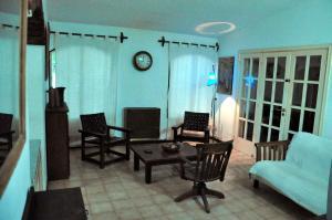 Casa San Rafael 4 amb, Prázdninové domy  San Rafael - big - 32