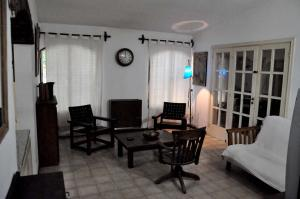 Casa San Rafael 4 amb, Prázdninové domy  San Rafael - big - 33