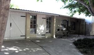 Casa San Rafael 4 amb, Prázdninové domy  San Rafael - big - 34
