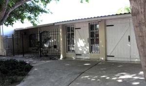 Casa San Rafael 4 amb, Prázdninové domy  San Rafael - big - 35