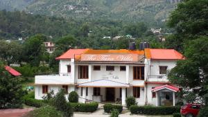 The Tara Villa, Bed & Breakfasts  Shamshi - big - 19