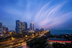 DoubleTree by Hilton Xiamen - ..