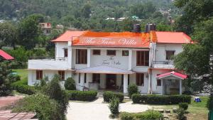 The Tara Villa, Bed & Breakfasts  Shamshi - big - 16