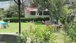 The Tara Villa, Bed & Breakfasts  Shamshi - big - 17