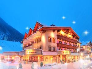 Salnerhof Superior Lifestyle Resort - Hotel - Ischgl