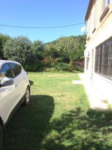Guest house Zolotoy bereg, Affittacamere  Pizunda - big - 23